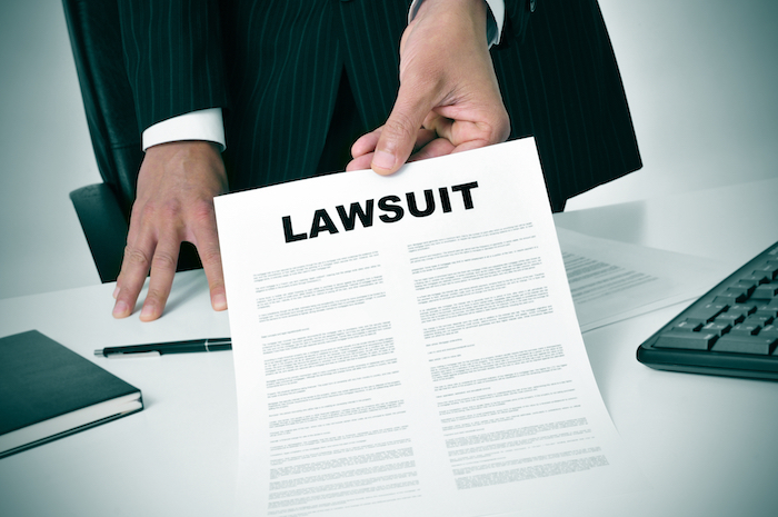 claims and lawsuits