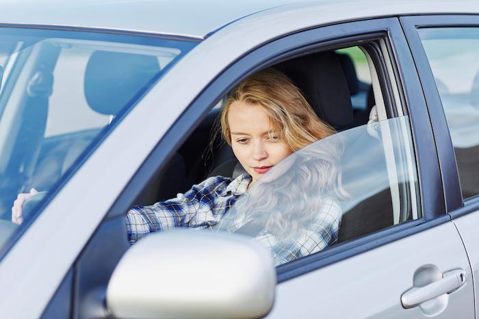 driving and medications