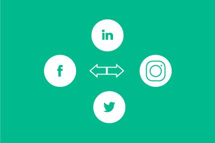 employee use of social media
