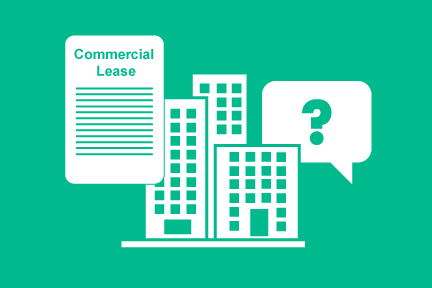 questions to ask commercial lease agreement