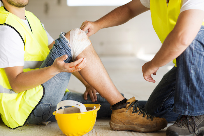find personal injury lawyer