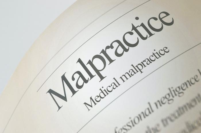 overcome medical malpractice