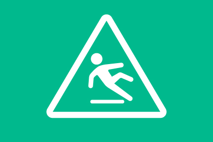 slip and fall claim lawyer