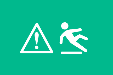 slip and fall accidents who is responsible