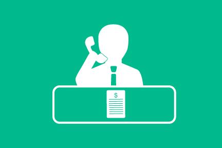 tips for handling debt collectors