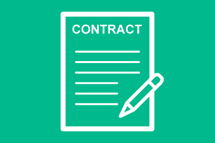 why small businesses need written contracts